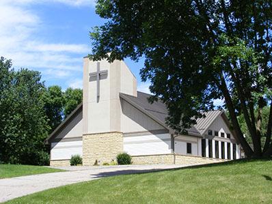 St. Andrew's Catholic Church