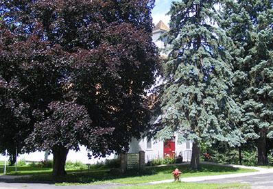 Elysian United Methodist Church