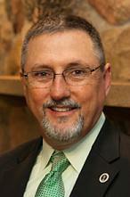 Mayor Tom McBroom