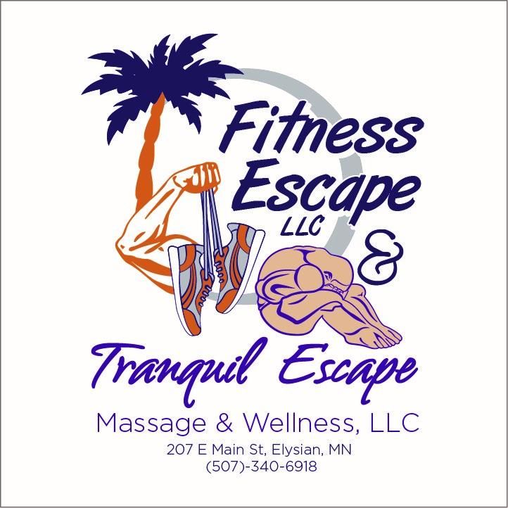 Fitness Escape
